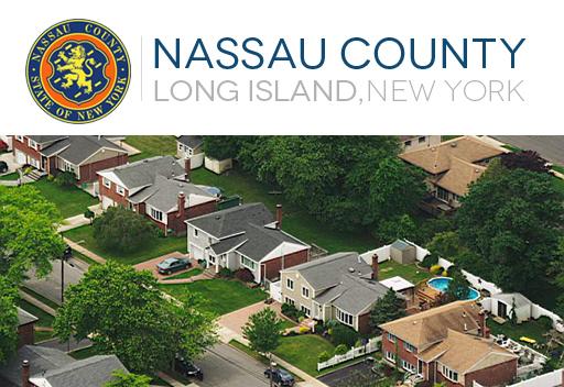 Nassau Conty Home